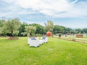Locazione turistica Il Casale, Дома для отпуска  Vescovile - big - 43