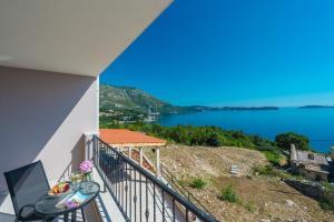 Apartments Villa Made 4U, Apartments  Mlini - big - 67