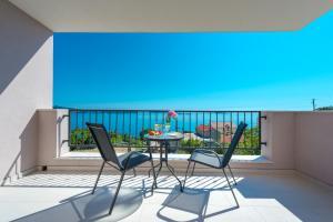 Apartments Villa Made 4U, Apartmanok  Mlini - big - 71