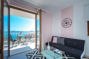 Apartments Villa Made 4U, Apartments  Mlini - big - 72