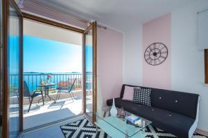 Apartments Villa Made 4U, Apartmanok  Mlini - big - 72