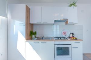Apartments Villa Made 4U, Apartments  Mlini - big - 58