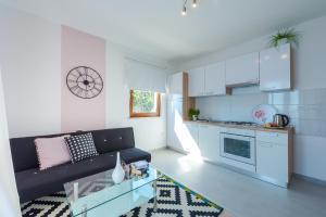 Apartments Villa Made 4U, Apartments  Mlini - big - 57