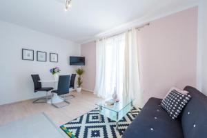Apartments Villa Made 4U, Apartmanok  Mlini - big - 55