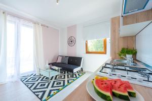 Apartments Villa Made 4U, Apartments  Mlini - big - 56