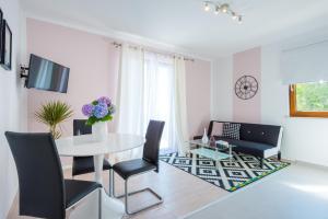 Apartments Villa Made 4U, Apartments  Mlini - big - 54