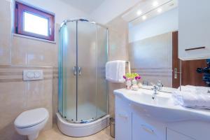 Apartments Villa Made 4U, Apartmanok  Mlini - big - 53