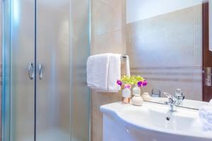 Apartments Villa Made 4U, Apartments  Mlini - big - 48