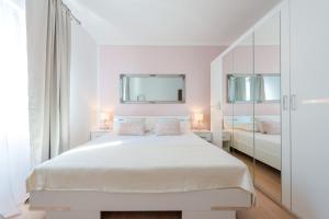 Apartments Villa Made 4U, Apartments  Mlini - big - 52