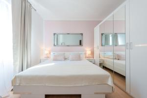 Apartments Villa Made 4U, Apartmanok  Mlini - big - 52