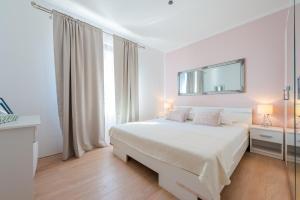 Apartments Villa Made 4U, Apartmanok  Mlini - big - 37