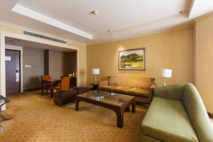 Holiday Inn Chongqing North, Hotely  Chongqing - big - 18