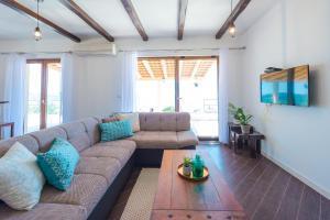 Apartments Villa Made 4U, Apartments  Mlini - big - 39
