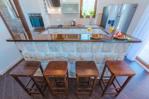 Apartments Villa Made 4U, Apartmanok  Mlini - big - 40