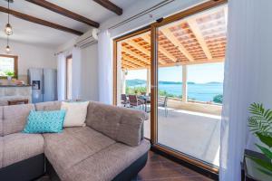 Apartments Villa Made 4U, Apartments  Mlini - big - 41