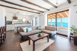 Apartments Villa Made 4U, Apartments  Mlini - big - 36