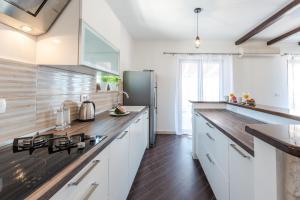 Apartments Villa Made 4U, Apartmanok  Mlini - big - 35
