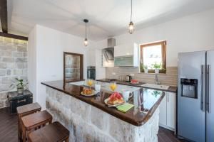 Apartments Villa Made 4U, Apartments  Mlini - big - 32