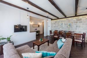 Apartments Villa Made 4U, Apartments  Mlini - big - 33