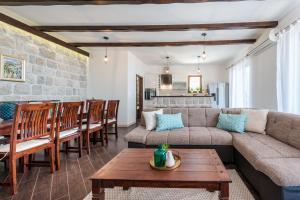 Apartments Villa Made 4U, Apartments  Mlini - big - 47