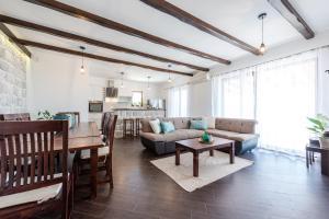 Apartments Villa Made 4U, Apartments  Mlini - big - 46