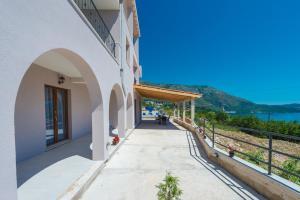 Apartments Villa Made 4U, Apartments  Mlini - big - 105