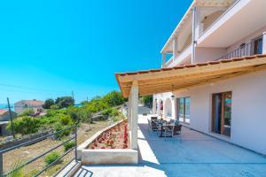 Apartments Villa Made 4U, Apartmanok  Mlini - big - 99