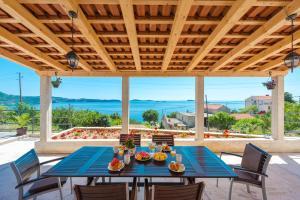 Apartments Villa Made 4U, Apartments  Mlini - big - 3