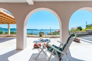 Apartments Villa Made 4U, Apartments  Mlini - big - 11