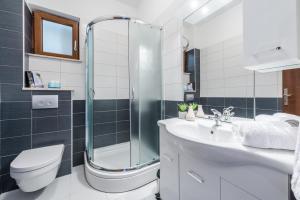 Apartments Villa Made 4U, Apartmanok  Mlini - big - 10