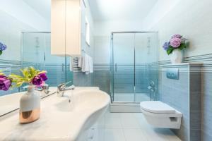 Apartments Villa Made 4U, Apartmanok  Mlini - big - 9