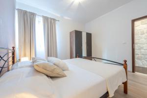 Apartments Villa Made 4U, Apartments  Mlini - big - 31