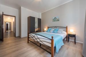 Apartments Villa Made 4U, Apartments  Mlini - big - 29