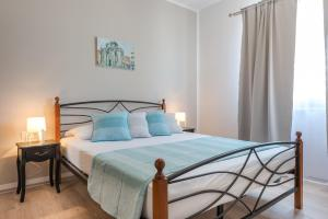 Apartments Villa Made 4U, Apartments  Mlini - big - 28