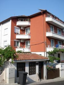 Guest House Prodanovi