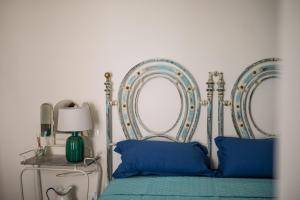 Palazzo Siena De Facendis, Bed & Breakfasts  Bitonto - big - 19