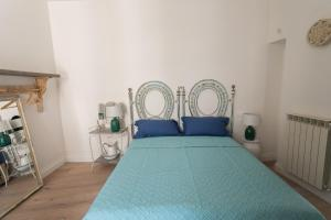 Palazzo Siena De Facendis, Bed & Breakfasts  Bitonto - big - 22