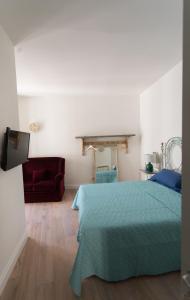 Palazzo Siena De Facendis, Bed & Breakfasts  Bitonto - big - 24