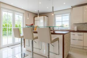 Private House Best Holz (5338), Apartmány  Hannover - big - 21