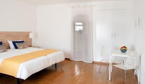 Appartements touristiques Sollagos (Lagos)