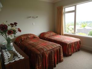 Home on the Hill, Bed and Breakfasts  Masterton - big - 2