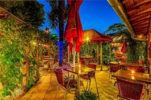 Hotel Restaurant ATIPYC