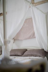 Palazzo Siena De Facendis, Bed & Breakfasts  Bitonto - big - 26