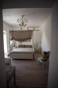 Palazzo Siena De Facendis, Bed & Breakfasts  Bitonto - big - 31