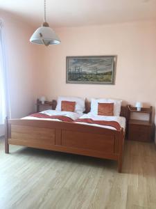 HD Penzion & Apartmán