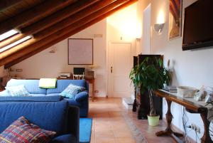 Ostello Beata Solitudo, Bed & Breakfasts  Agerola - big - 19
