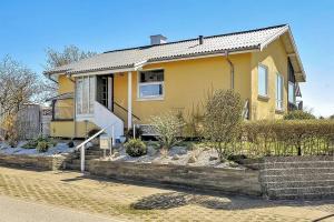 Skagen, Дома для отпуска  Скаген - big - 8