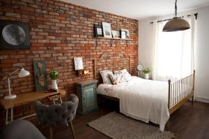 Apartamenty Hornigold nr 18