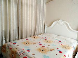 Beidaihe Lijianying Family Inn, Privatzimmer  Qinhuangdao - big - 31