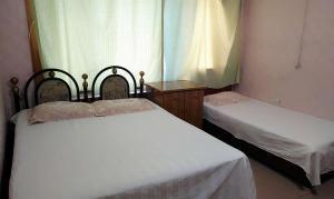Beidaihe Lijianying Family Inn, Privatzimmer  Qinhuangdao - big - 35